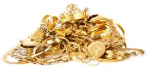 Scrap Gold Scrap Silver