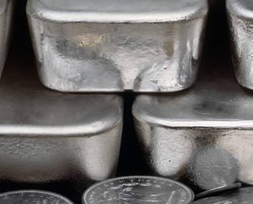Sell Fine Silver Orlando