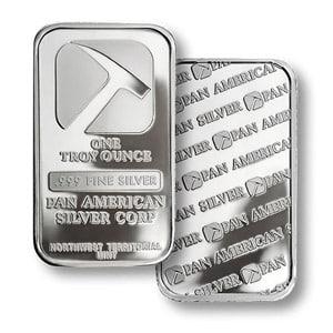 Sell Silver Bullion Orlando